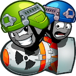 Warlings: Armageddon 3.5.3 Apk