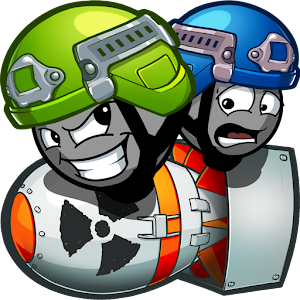 Warlings: Armageddon icon do jogo