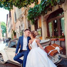 Wedding photographer Dinara Kuleshova (aranid). Photo of 20.07.2017