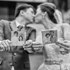 Wedding photographer Joel Garcia (joelhgarcia). Photo of 21.09.2015