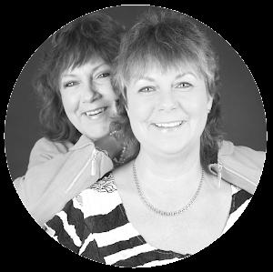 Doris Söderman & Monica Söderman