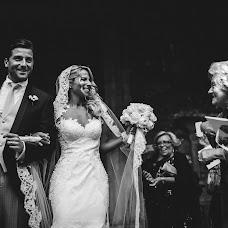 Wedding photographer Daniele Torella (danieletorella). Photo of 17.10.2016