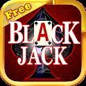 BlackJack 21 Pontoon Card Game icon