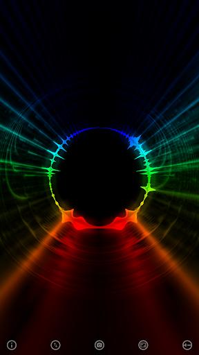 Spectrolizer - Music Player & Visualizer 1.6.57 screenshots 2