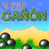 SUPER CANNON