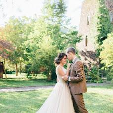 Wedding photographer Anna Khudokormova (AnnaXD). Photo of 11.01.2018