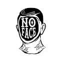 No Face Barbershop icon