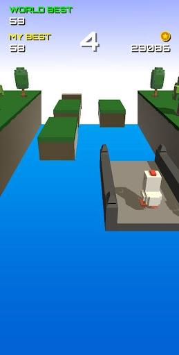 ANIMAL RUN! android2mod screenshots 2