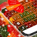 Autumn Leaves clavier icon