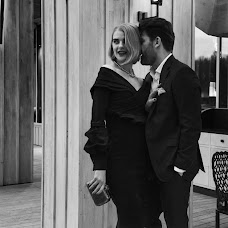Wedding photographer Ekaterina Pochinalova (Pochinalova). Photo of 20.03.2017