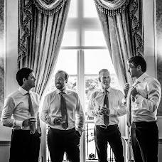 Wedding photographer Dmytro Sobokar (sobokar). Photo of 09.10.2017
