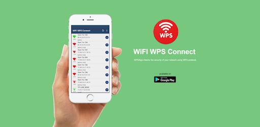 WiFi WPS Connect - Apps on Google Play