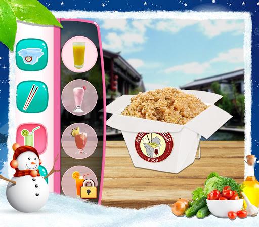 玩免費教育APP|下載Chinese Food: Kids Food Game app不用錢|硬是要APP