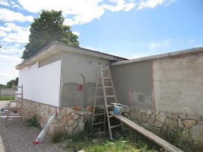 Photo: Pulasport reagirao na fotografije od prije par dana: Evo fasade (ispred i sa boka, iza če morati sačekati)!