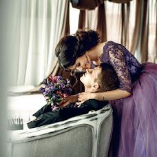 Wedding photographer Evgeniy Lesik (evgenylesik). Photo of 22.08.2018