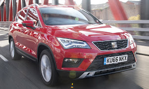 Ateca is a winner for SEAT
