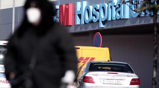 """El Sindicato de Enfermería avisa del """"agotamiento crónico"""" y pide refuerzos"""