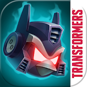 Angry Birds Transformers MOD APK 1.41.2 (Infinite Coins After Increased/Jenga Unlocked/No Damage)
