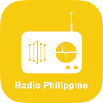 Philippine Radio Icon