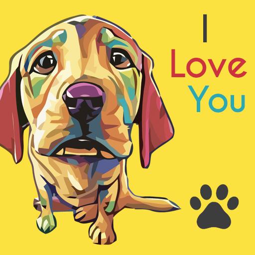 Labrador Retriever Wallpaper (app)