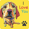 Labrador Retrievers Wallpaper icon