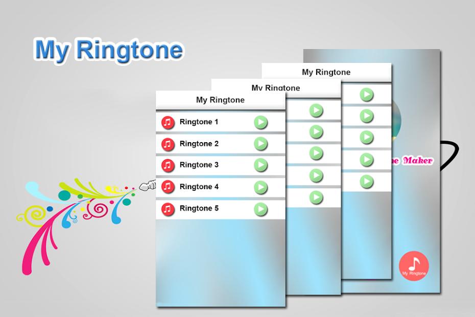 online name ringtone maker download