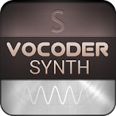 S Vocoder Synth