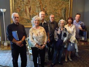 Photo: 29/05/2015 - Visita di cittadini a Palazzo Lascaris.