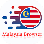 Malaysia Browser - Fast & Secure Proxy Browser