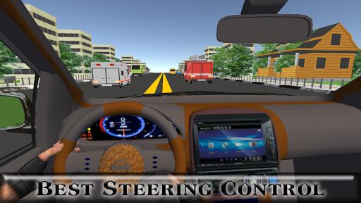 玩免費賽車遊戲APP|下載速度快的汽車司機 - 吉普賽車 app不用錢|硬是要APP