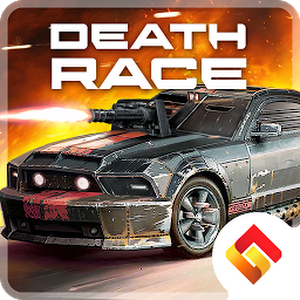 Death Race: The Game! v3 APK + OBB GAMES ADROID