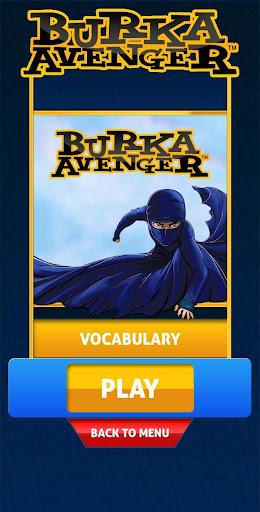 Capturas de pantalla de Burka Avenger 6