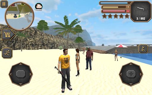 City theft simulator apktram screenshots 7