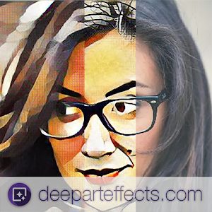 Deep Art Effects: Photo Filter