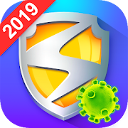 Virus Cleaner - Phone Security, Cleaner && Booster