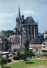 Photo: Bad Aachen - West-Duitsland