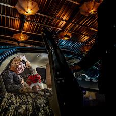 Wedding photographer Rizky Ym (rizky). Photo of 08.09.2017