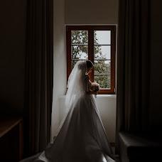 Wedding photographer Ewelina Puk (ewelinapuk). Photo of 26.08.2018
