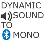 Dynamic Media BT Mono Router Icon