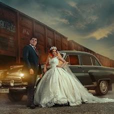 Wedding photographer David Babayan (Babayan). Photo of 02.06.2018