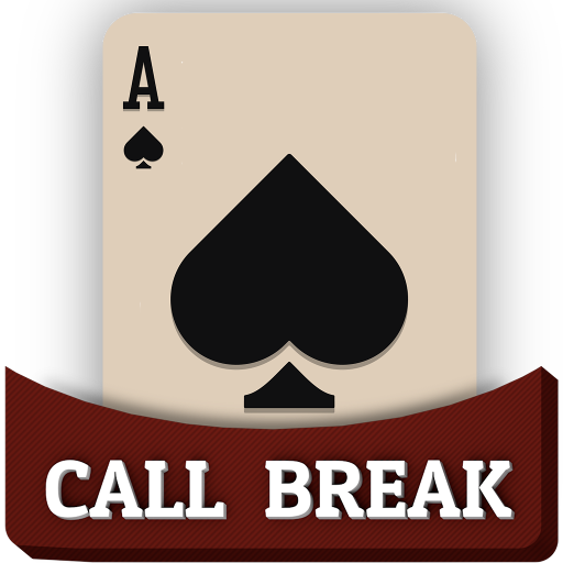 Call break: Card Game