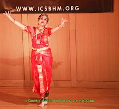 Photo: ICS Holi 2013