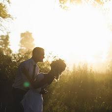 Fotógrafo de bodas Evgeniy Flur (Fluoriscent). Foto del 10.12.2015