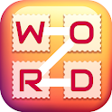 Crossword Travel - Word Game icon