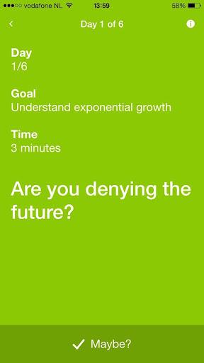 Deloitte Digital Disruption