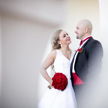 Wedding photographer Paweł Marcinowski (pawelmarcinowski). Photo of 31.12.2017