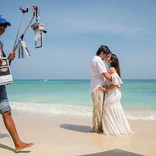 Huwelijksfotograaf Alfredo Morales (AlfredoMorales). Foto van 13.07.2017
