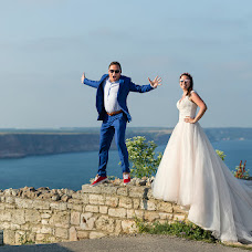 Wedding photographer Bogdan Velea (bogdanvelea). Photo of 02.08.2018