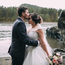 Wedding photographer Kseniya Romanova (romanova). Photo of 27.12.2017