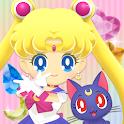 美少女戦士セーラームーン セーラームーンドロップス icon